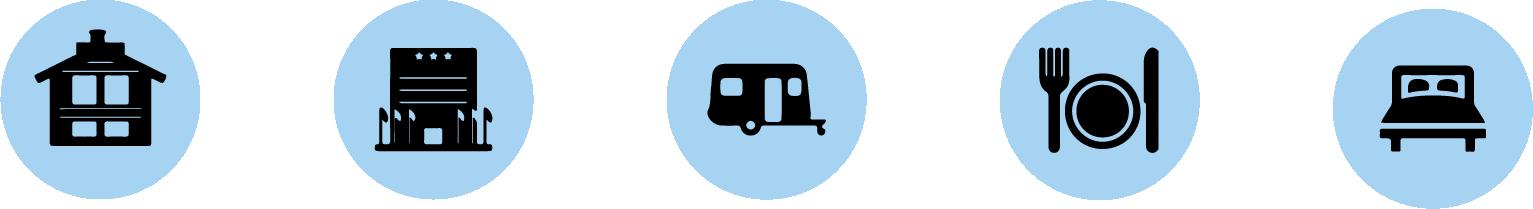 strutture ricettive Ohm Mobility