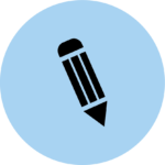 Icona matita personalizzazione Ohm Mobility