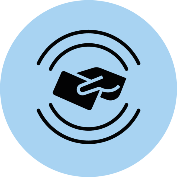 Tessera RFID per attivazione ed erogazione di energia nelle colonnine di ricarica